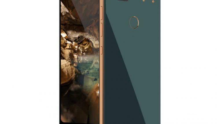 Andy Rubin - Android Erfinder stellt Essential Phone mit Module vor 7