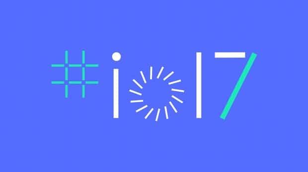 Google I/O'17: Google Keynote - hier geht es zu dem Livestream 1