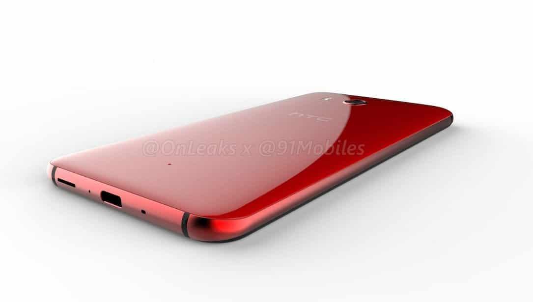 HTC U 11: Bilder des neuen Flaggschiff Smartphones geleakt 3