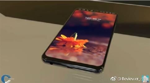 LG V30: erste Fotos zeigen das kommende Smartphone wieder mit zweiten Display 4