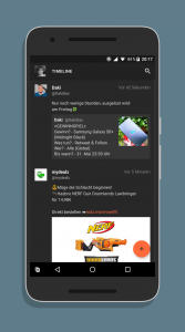 Fenix 2.0 in offener Beta gestartet 1