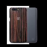 OnePlus 5 Zubehör: Cases - Hüllen aus Sandstone, Karbon, Holz oder Flipcovers 11