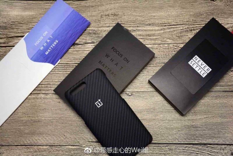 OnePlus 5: alle Details des neuen Smartphone, Snapdragon 835, Dual-Kamera uvm. (Update) 11