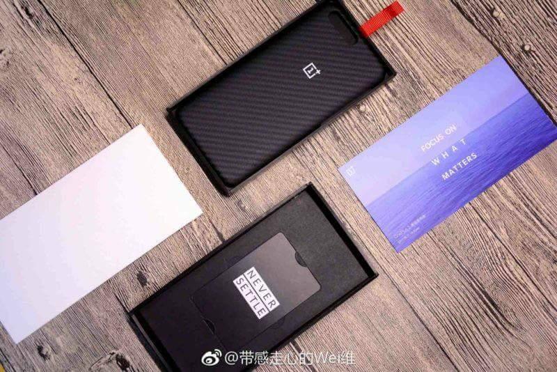 OnePlus 5: alle Details des neuen Smartphone, Snapdragon 835, Dual-Kamera uvm. (Update) 5