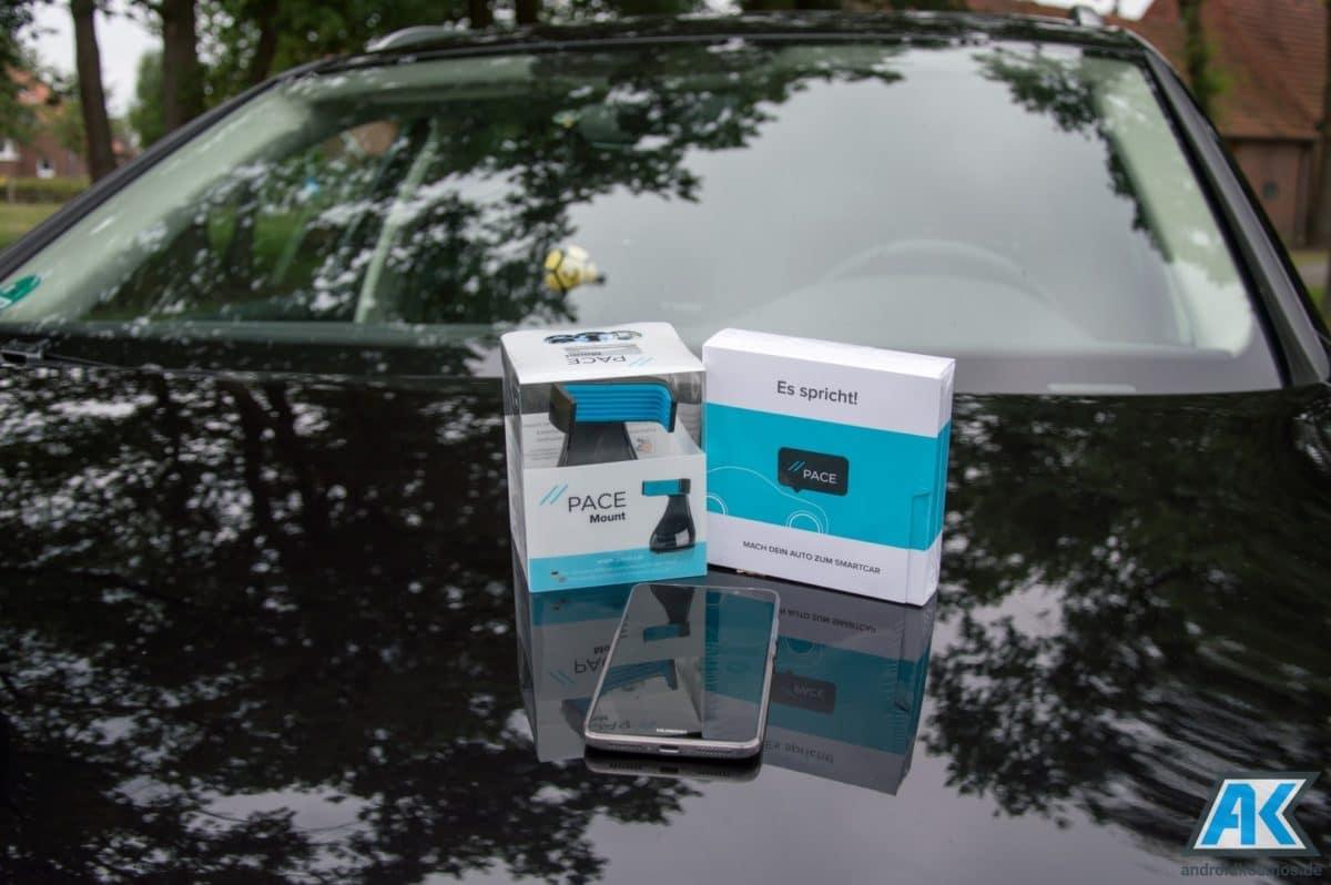 PACE Link Test: das OBD 2 Modul macht dein Auto zum Smartcar 5