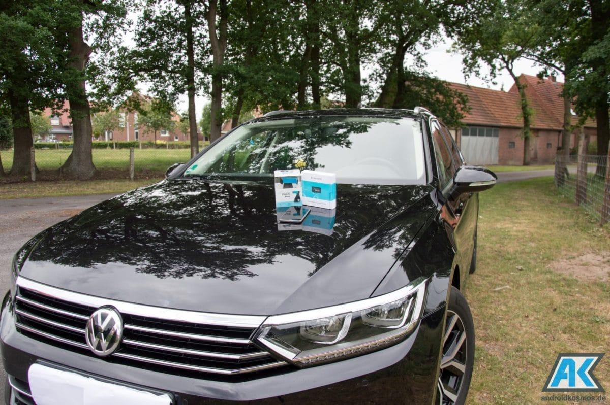 PACE Link Test: das OBD 2 Modul macht dein Auto zum Smartcar 1