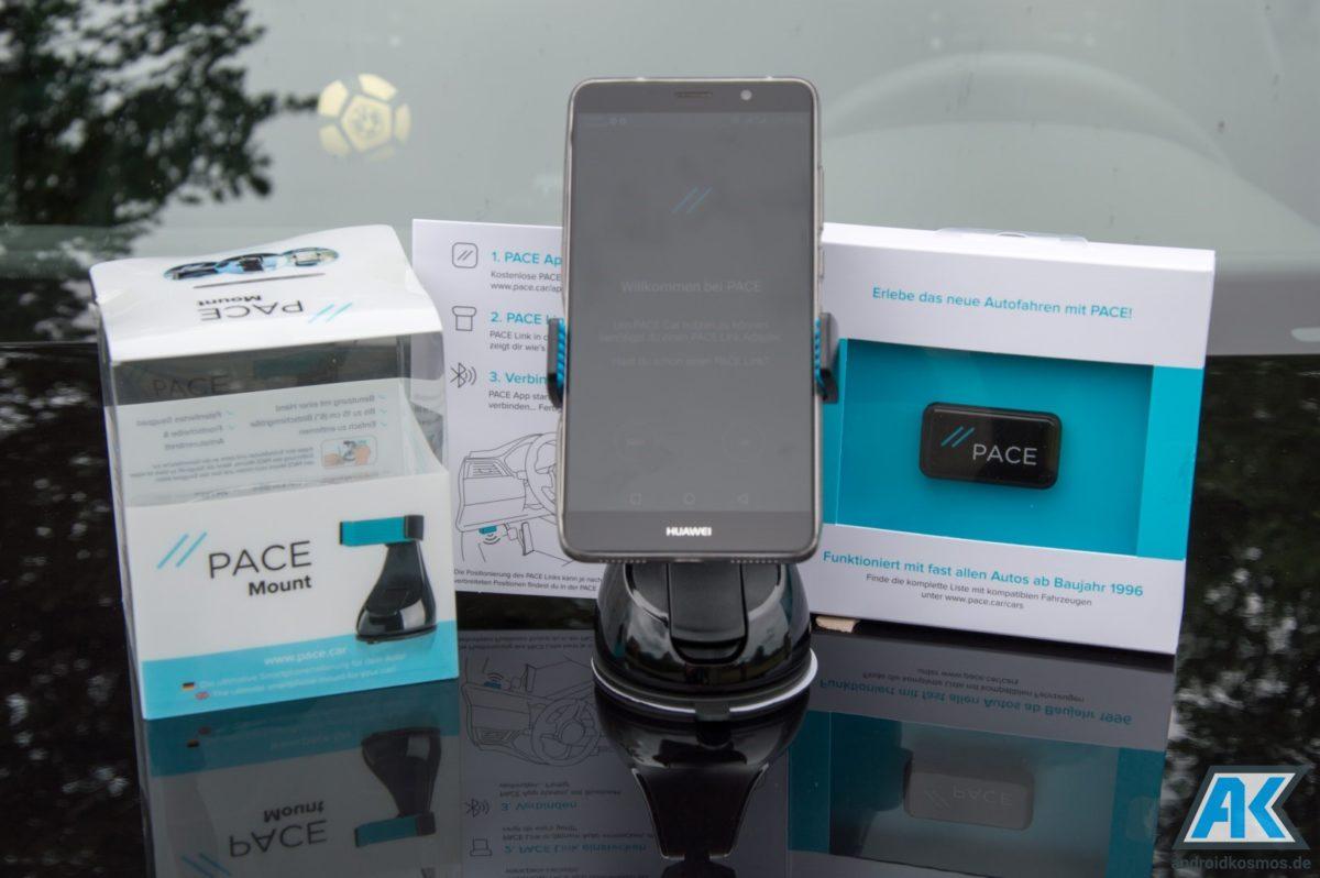 PACE Link Test: das OBD 2 Modul macht dein Auto zum Smartcar 7