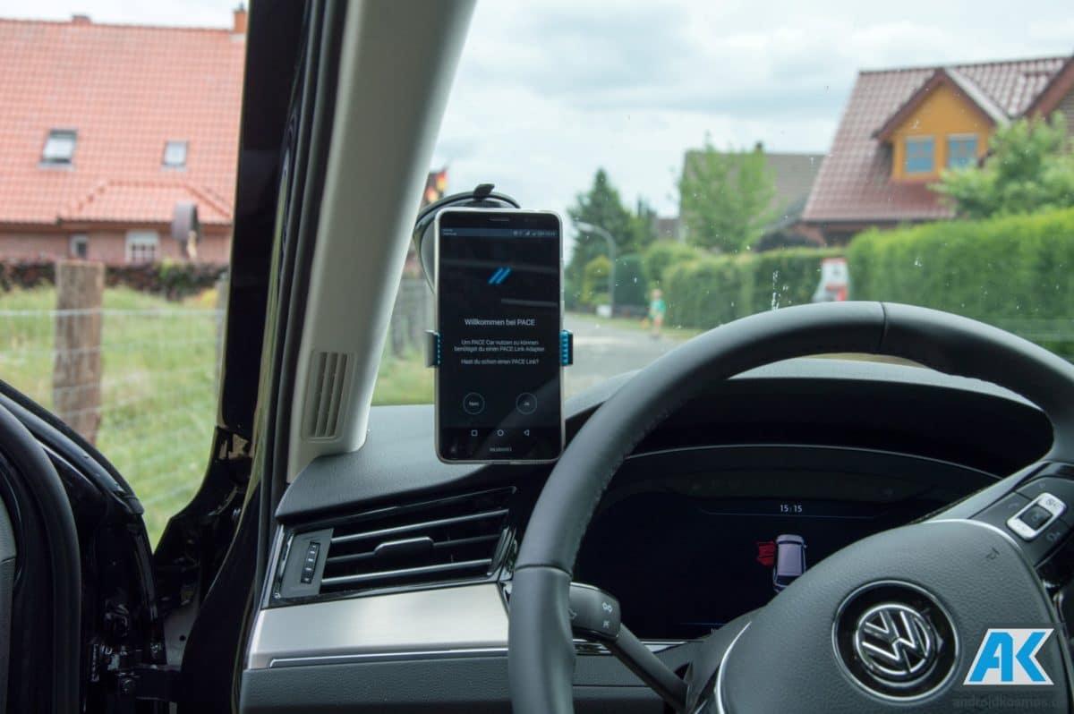 PACE Link Test: das OBD 2 Modul macht dein Auto zum Smartcar 11