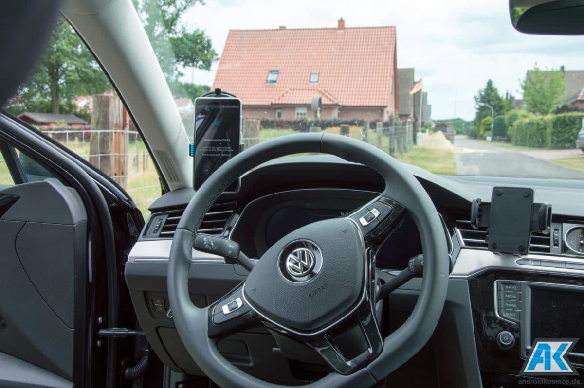 PACE Link Test: das OBD 2 Modul macht dein Auto zum Smartcar 10