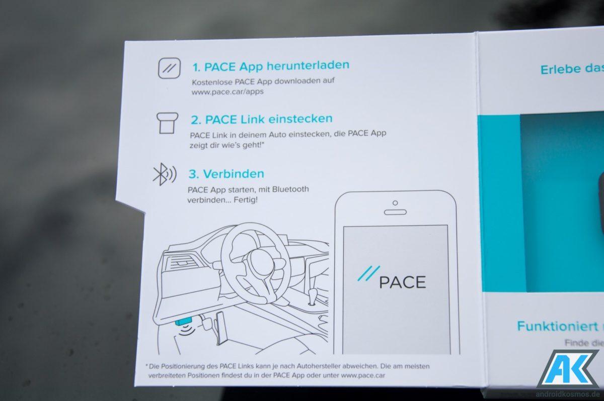PACE Link Test: das OBD 2 Modul macht dein Auto zum Smartcar 15