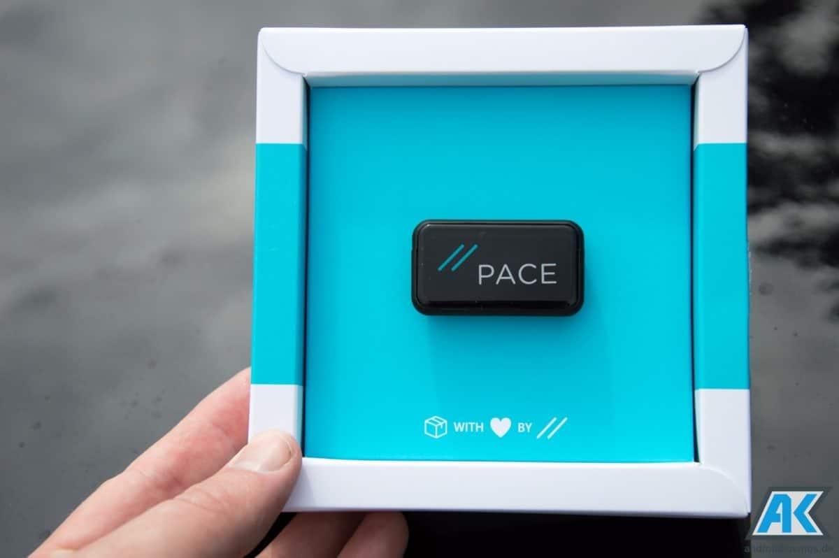 PACE Link Test: das OBD 2 Modul macht dein Auto zum Smartcar 17
