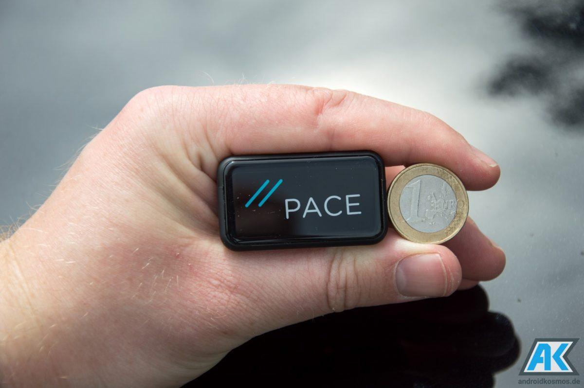 PACE Link Test: das OBD 2 Modul macht dein Auto zum Smartcar 14