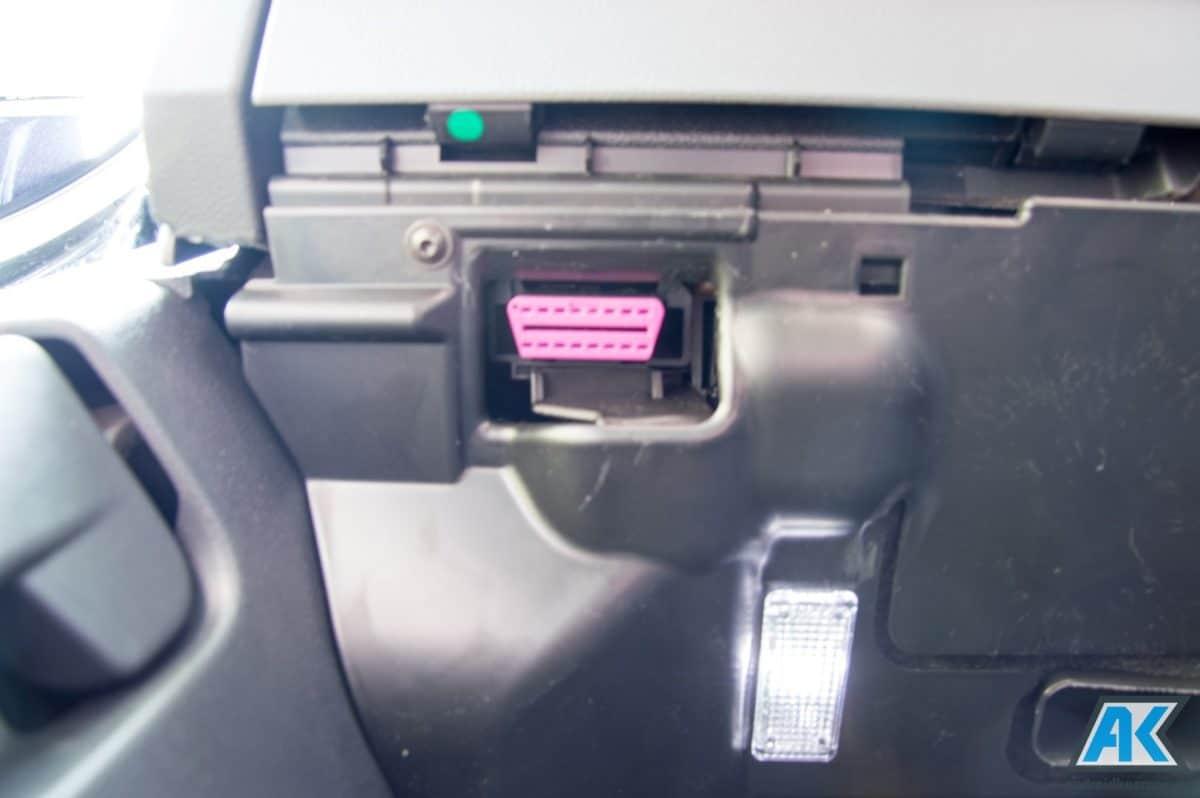 PACE Link Test: das OBD 2 Modul macht dein Auto zum Smartcar 3