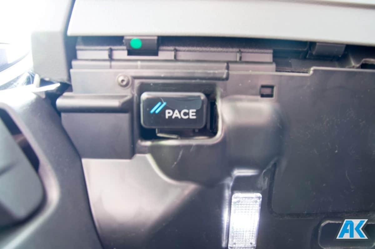 PACE Link Test: das OBD 2 Modul macht dein Auto zum Smartcar 2
