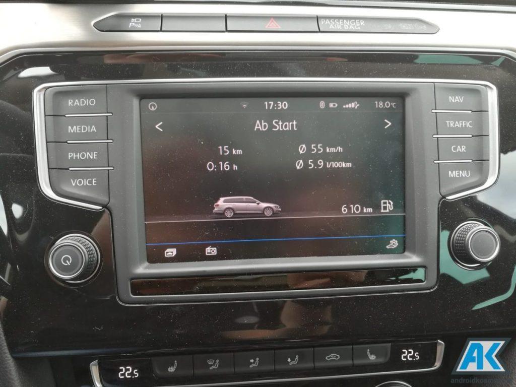 PACE Link Test: das OBD 2 Modul macht dein Auto zum Smartcar 77