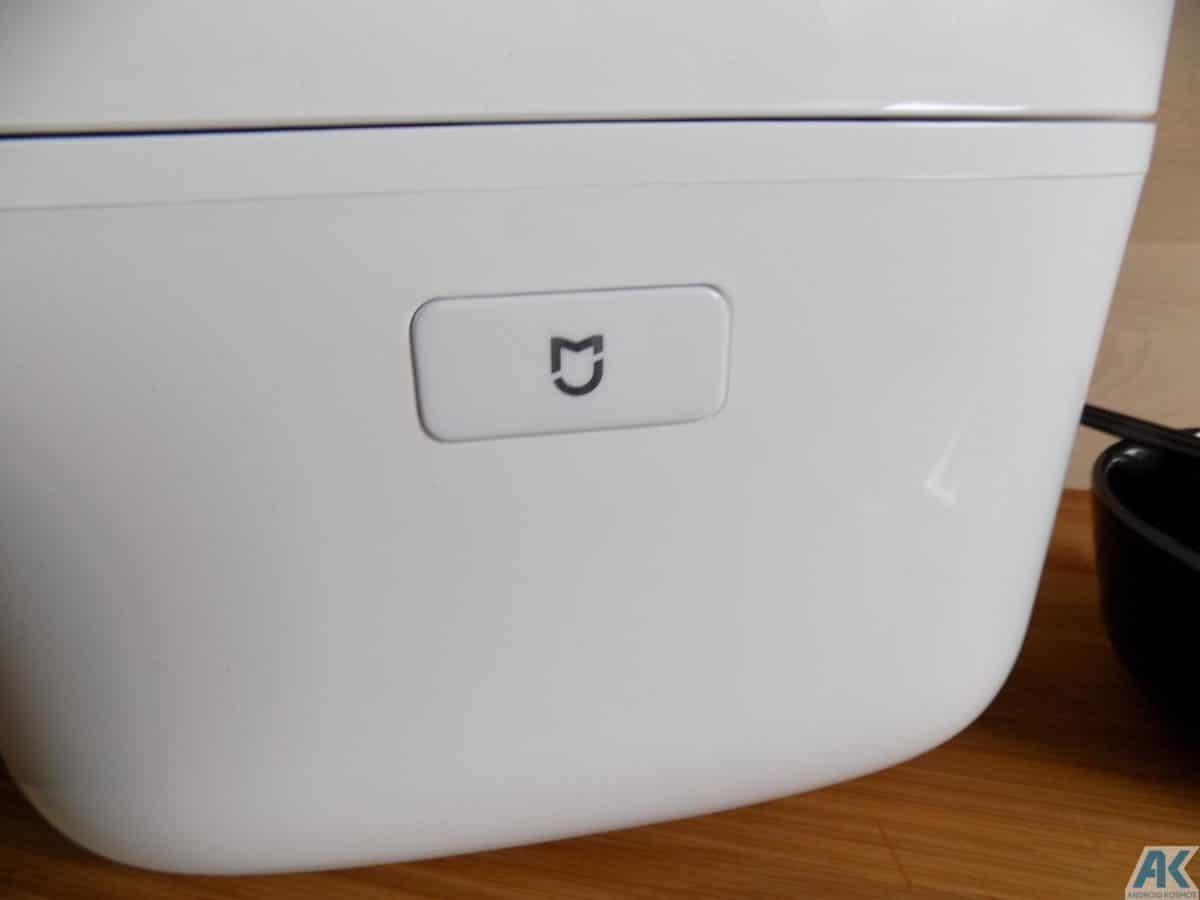 Xiaomi Smart Electric Rice Cooker Test: Was kann der Reiskocher 9