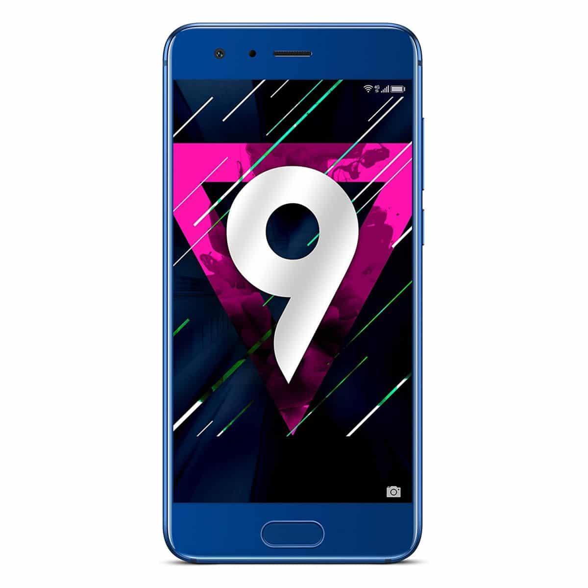 [BEENDET] Gewinne exklusiv auf AndroidKosmos.de das neue Honor 9 Smartphone 18