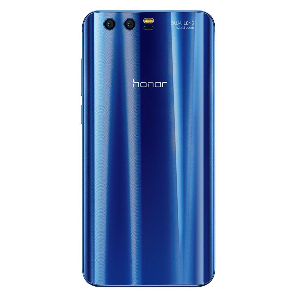 [BEENDET] Gewinne exklusiv auf AndroidKosmos.de das neue Honor 9 Smartphone 21