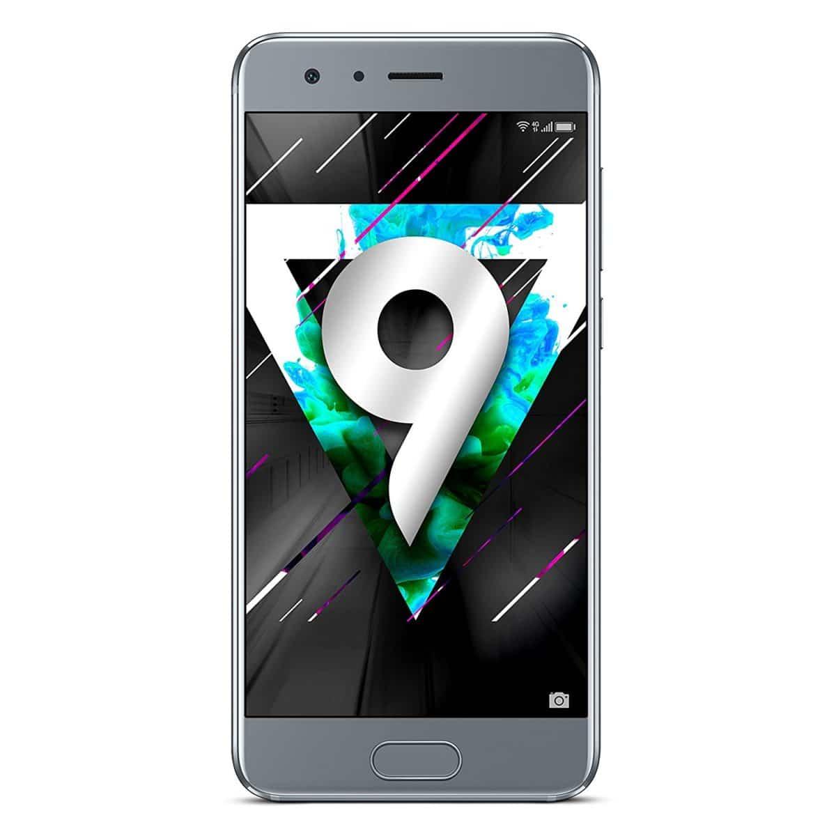 [BEENDET] Gewinne exklusiv auf AndroidKosmos.de das neue Honor 9 Smartphone 3