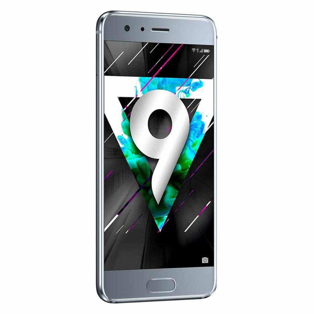 [BEENDET] Gewinne exklusiv auf AndroidKosmos.de das neue Honor 9 Smartphone 4