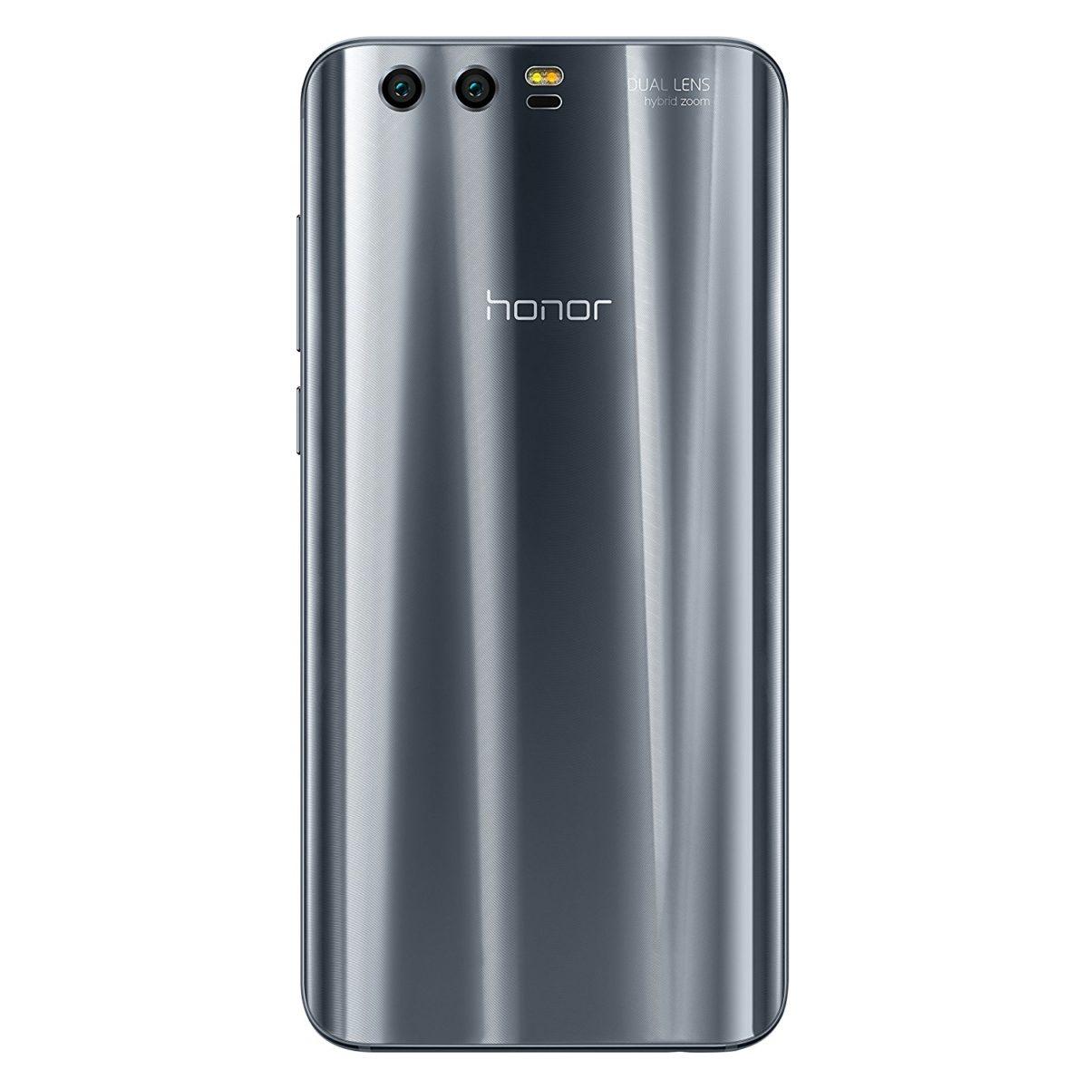 [BEENDET] Gewinne exklusiv auf AndroidKosmos.de das neue Honor 9 Smartphone 6
