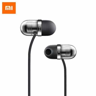 Mi Capsule EarphonesOriginal Xiaomi Mi Capsule Half In-ear Earphones with Mic