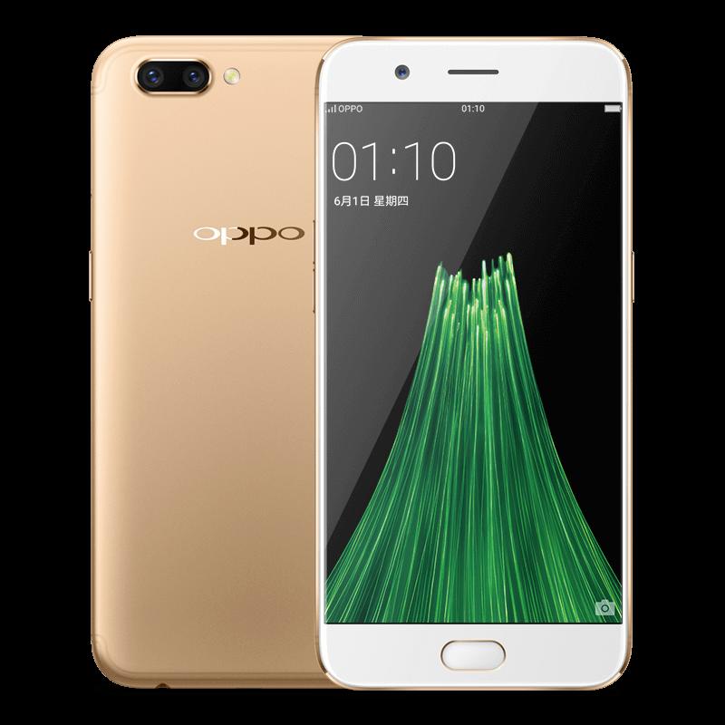 OPPO R11 mit Dual-Kamera und Snapdragon 660 offiziell vorgestellt 3