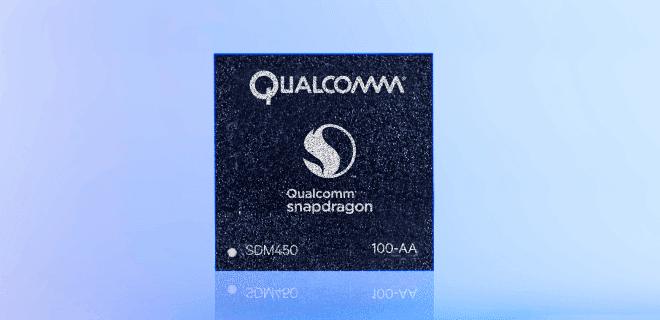 Snapdragon 450: Qualcomm stellt neuen Mittelklasse Prozessor vor 1
