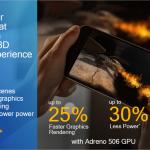 Snapdragon 450: Qualcomm stellt neuen Mittelklasse Prozessor vor 5
