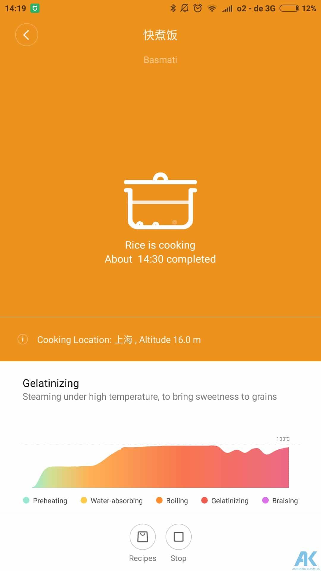 Xiaomi Smart Electric Rice Cooker Test: Was kann der Reiskocher 35