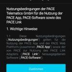 PACE Link Test: das OBD 2 Modul macht dein Auto zum Smartcar 20
