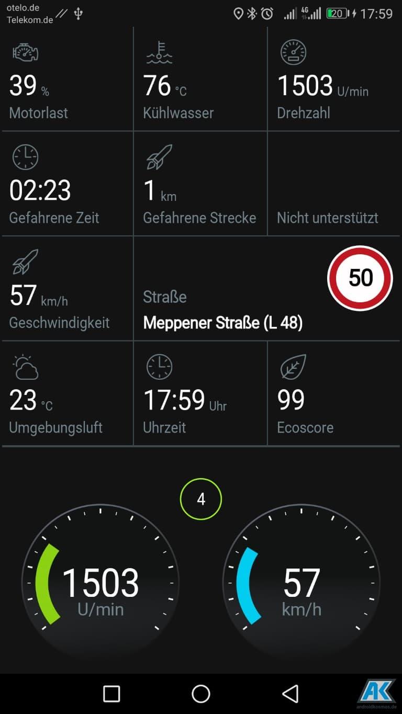 PACE Link Test: das OBD 2 Modul macht dein Auto zum Smartcar 66