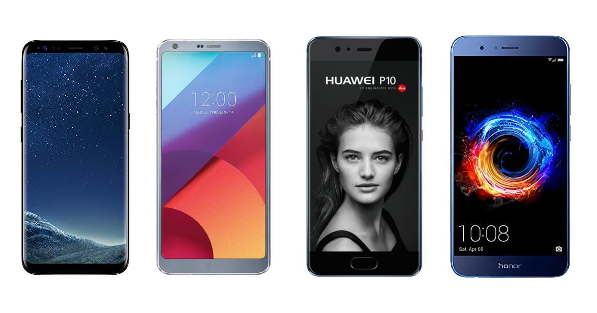 Preisverfall: Warum es keinen Sinn macht ein Smartphone direkt nach dem Launch zu kaufen 15