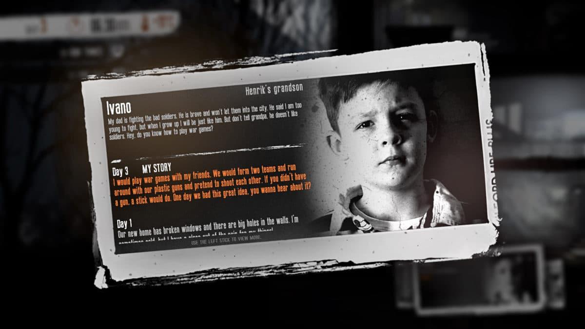 This War of Mine: Das Game für Android ist aktuell unschlagbar günstig für 1,99 Euro im Play Store 10