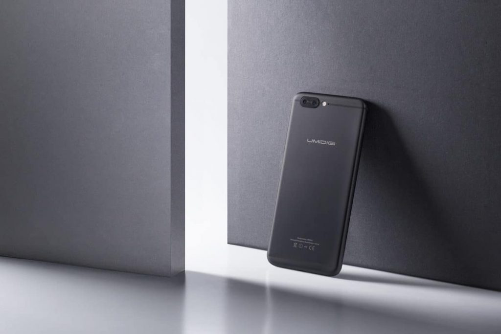 UmiDigi Z1 und Z1 Pro: Zwei neue Smartphones offiziell vorgestellt 3