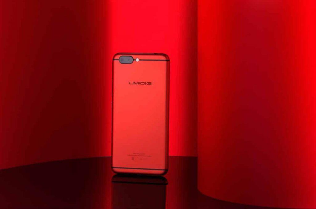 UmiDigi Z1 und Z1 Pro: Zwei neue Smartphones offiziell vorgestellt 4