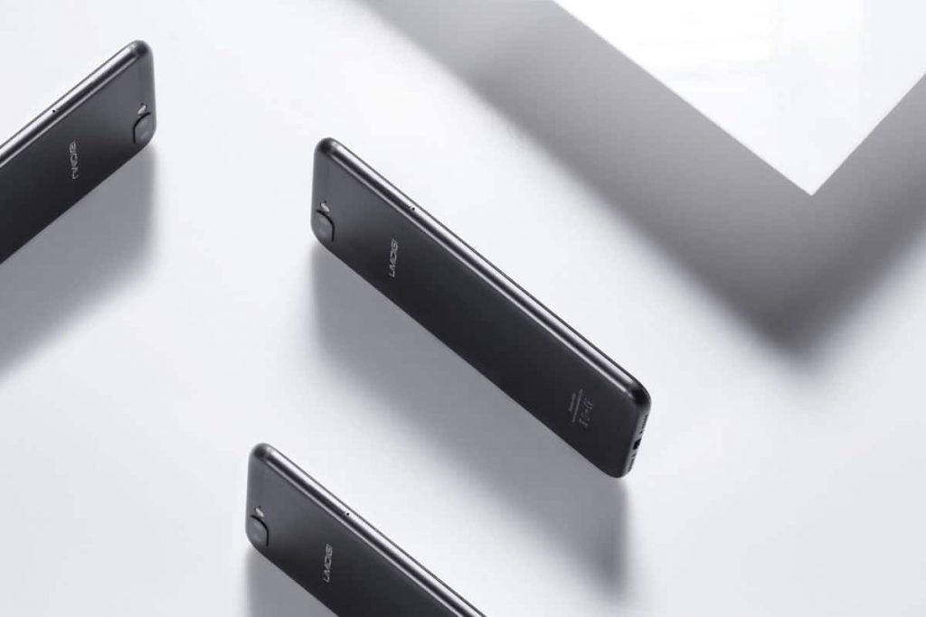 UmiDigi Z1 und Z1 Pro: Zwei neue Smartphones offiziell vorgestellt 7