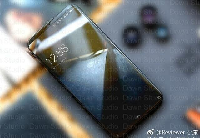Xiaomi Mi Note 3 offiziell vorgestellt