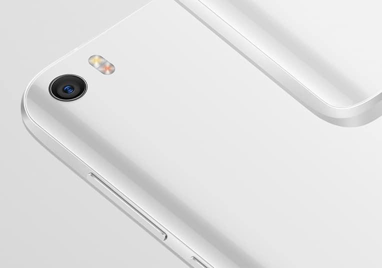 Gearbest Angebot: Xiaomi Mi5 Snapdragon 820, 64GB, 3GB RAM für nur 177,99 Euro 3