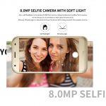 Doogee BL5000: neues Smartphone mit gebogenen Seiten und Dual-Kamera 13