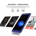 Doogee BL5000: neues Smartphone mit gebogenen Seiten und Dual-Kamera 14