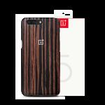 OnePlus 5 Zubehör: Cases - Hüllen aus Sandstone, Karbon, Holz oder Flipcovers 17