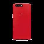 OnePlus 5 Zubehör: Cases - Hüllen aus Sandstone, Karbon, Holz oder Flipcovers 20