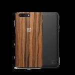 OnePlus 5 Zubehör: Cases - Hüllen aus Sandstone, Karbon, Holz oder Flipcovers 21
