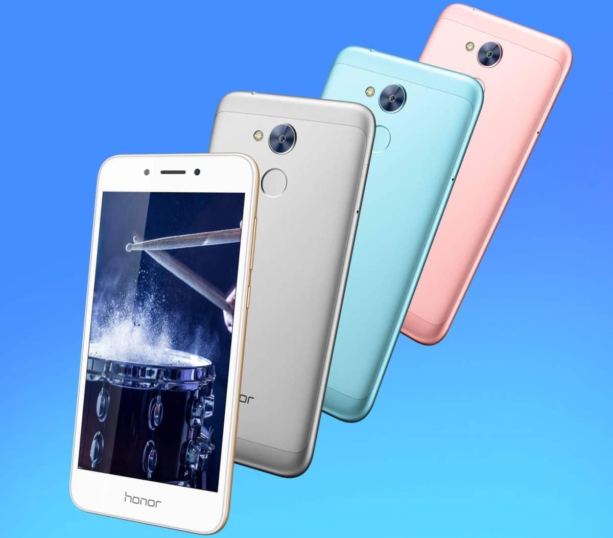 Honor 6A: Redmi-Konkurrent mit Snapdragon 435 vorgestellt 1