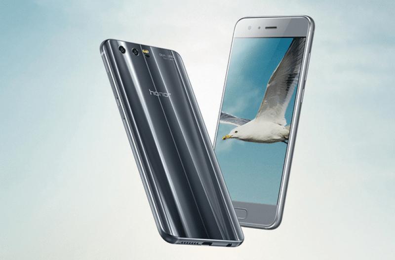 [BEENDET] Gewinne exklusiv auf AndroidKosmos.de das neue Honor 9 Smartphone 2