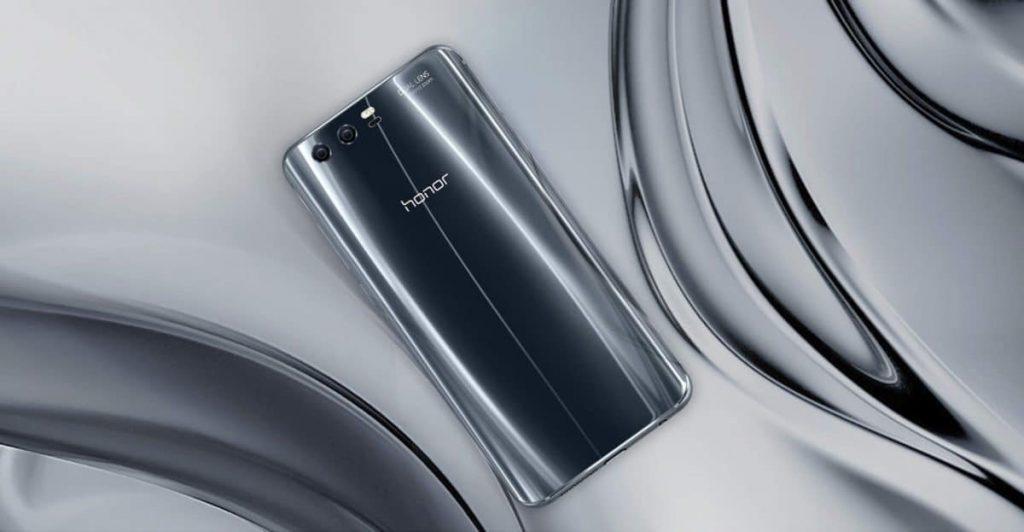 Honor 9: Ein Huawei P10 zum halben Preis 6