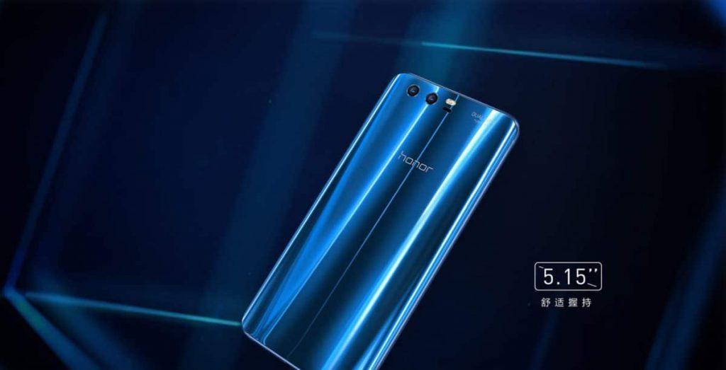 Honor 9: Ein Huawei P10 zum halben Preis 7