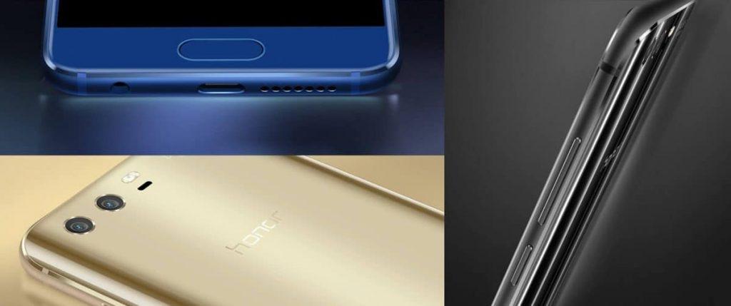 Honor 9: Ein Huawei P10 zum halben Preis 5