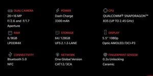 oneplus 5 specs 300x150